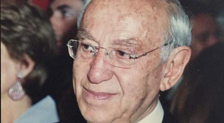 Απεβίωσε ο επιχειρηματίας Μηνάς Εφραίμογλου - Κεντρική Εικόνα