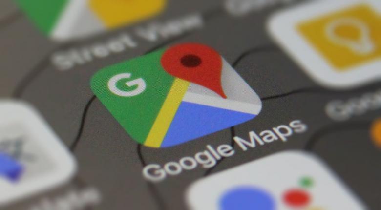 Το Google Maps θα «καρφώνει» πλέον τα μπλόκα της τροχαίας - Κεντρική Εικόνα