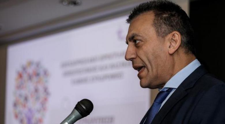 Βρούτσης: Απαιτείται συνέπεια στις ασφαλιστικές υποχρεώσεις από όλους - Κεντρική Εικόνα