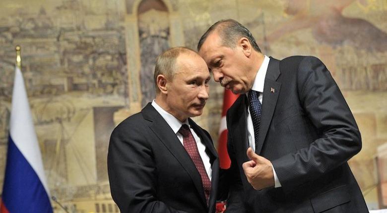 Συρία: Κρίσιμη συνάντηση Πούτιν-Ερντογάν στην Μόσχα για την αποκλιμάκωση της έντασης - Κεντρική Εικόνα