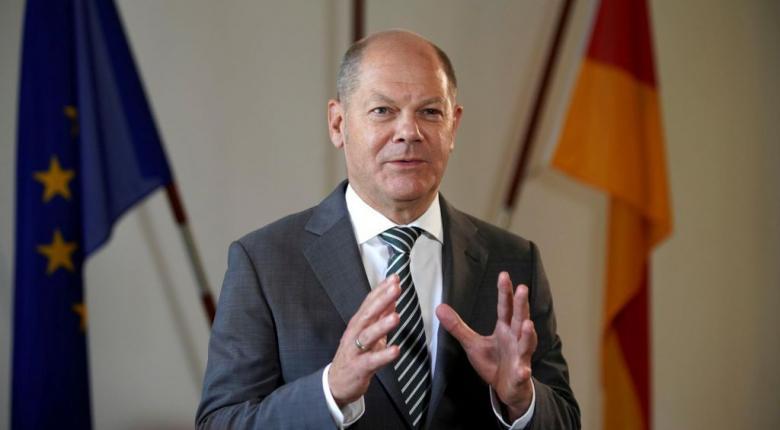 Όλαφ Σολτς: Δεν είμαστε ακόμα τόσο κοντά στο Ταμείο Ανασυγκρότησης της ΕΕ - Κεντρική Εικόνα