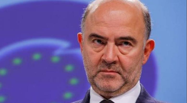 Π. Μοσκοβισί: Βρισκόμαστε «πολύ κοντά σε μια συνολική συμφωνία» για το ελληνικό χρέος - Κεντρική Εικόνα