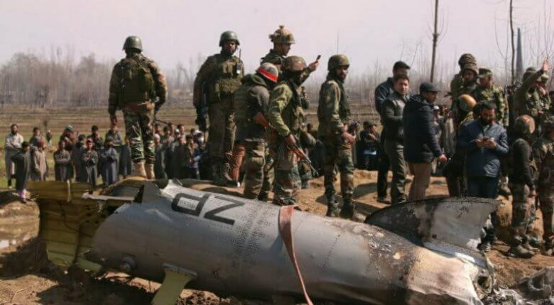 Το Πακιστάν παρέδωσε στην Ινδία τον πιλότο του μαχητικού που είχε συλλάβει - Κεντρική Εικόνα