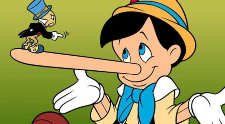 Γιατί λέμε ψέματα την Πρωταπριλιά; - Κεντρική Εικόνα