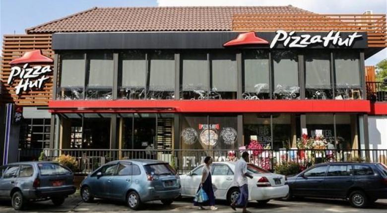 «Βόμβα» στην εστίαση: Aποχωρεί από την Ελλάδα η Pizza Hut - Κεντρική Εικόνα