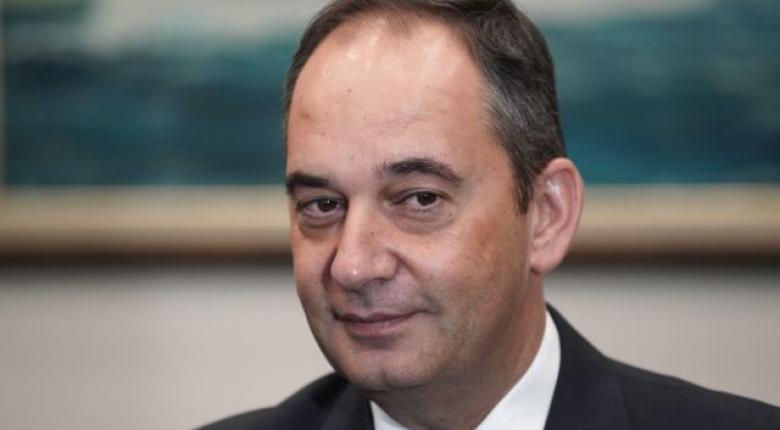 Τις ευκαιρίες για επενδύσεις στα ελληνικά λιμάνια παρουσίασε ο Πλακιωτάκης - Κεντρική Εικόνα