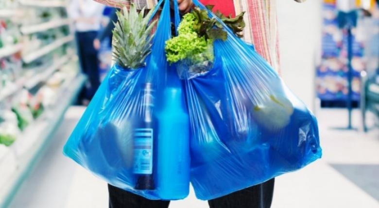 Νέα εξέλιξη με τις πλαστικές σακούλες τέλη Μαΐου - Τι πρέπει να κάνουν οι επιχειρήσεις - Κεντρική Εικόνα