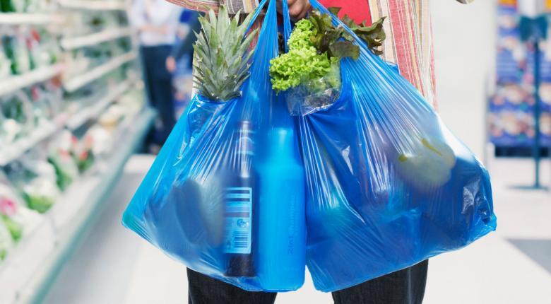 Πλαστική σακούλα: Νέες ανατροπές με την έλευση του 2019 - Κεντρική Εικόνα