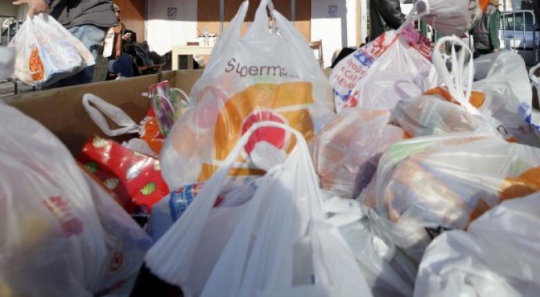 Γερμανία: «Νάιν» στις πλαστικές σακούλες, πρόστιμα ως 100.000 ευρώ - Κεντρική Εικόνα