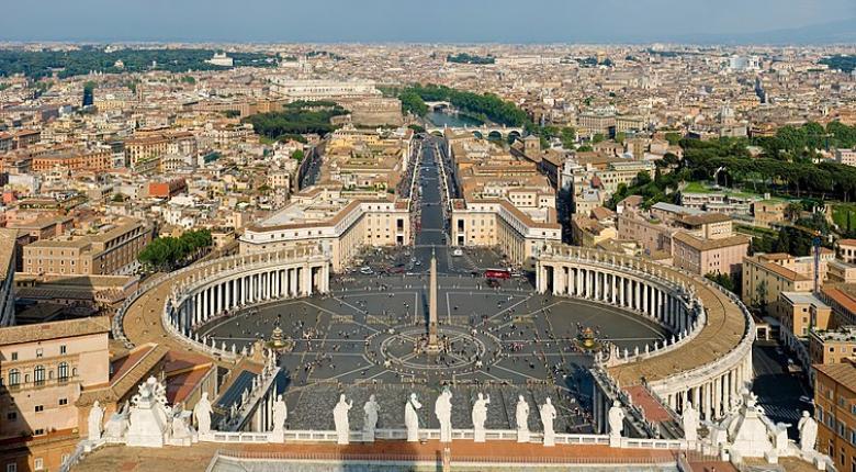 Έρευνες στο Βατικανό, 36 χρόνια μετά την εξαφάνιση μιας έφηβης - Κεντρική Εικόνα