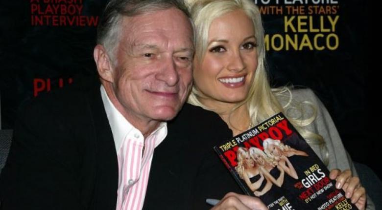 Τυφλός κάνει αγωγή στο site του Playboy επειδή δεν μπορεί να το διαβάσει - Κεντρική Εικόνα