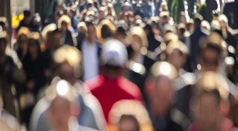 Μείωση εμφάνισε ο μόνιμος πληθυσμός της Ελλάδας το 2016 - Κεντρική Εικόνα
