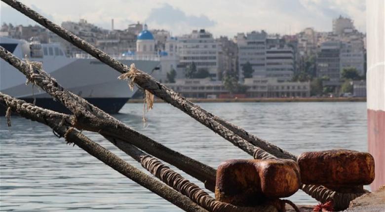 Απαγορευτικό απόπλου από Πειραιά, Ραφήνα και Λαύριο - Κεντρική Εικόνα