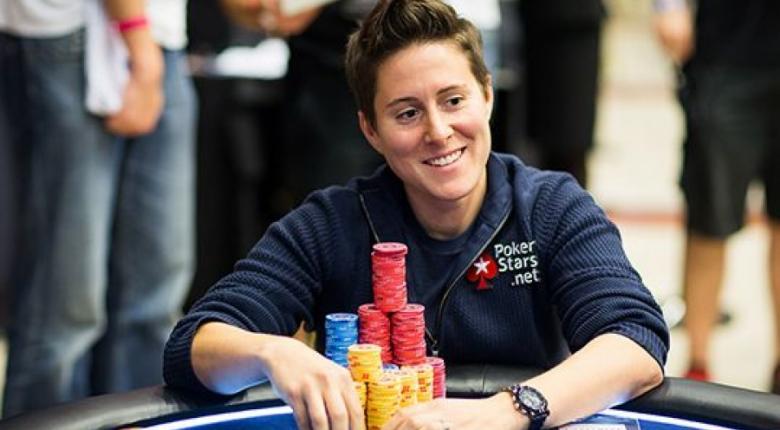 Η κορυφαία παίκτρια πόκερ του κόσμου, «τζογάρει» στο μεγαλύτερο hedge fund του κόσμου! - Κεντρική Εικόνα