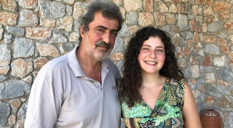 «Περήφανος» πατέρας ο Πολάκης: Η κόρη του πέρασε στην Ιατρική Αθήνας - Κεντρική Εικόνα