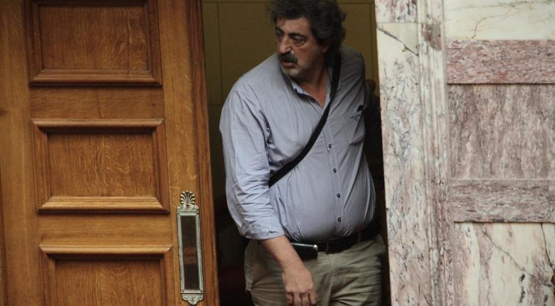 Πολάκης: «Προβοκάτσια» η ανακοίνωση της ΠΟΕΔΗΝ περί χολέρας - Κεντρική Εικόνα