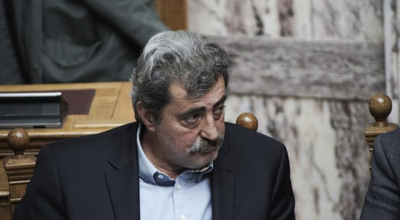 Υπεραισιόδοξος ο Πολάκης για τις νέες εκλογές: «Κι όμως θα γυρίσει»! (photo) - Κεντρική Εικόνα