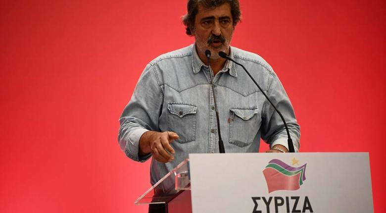 Γιατί ο Πολάκης δεν πήγε στην ομιλία Τσίπρα  - Κεντρική Εικόνα