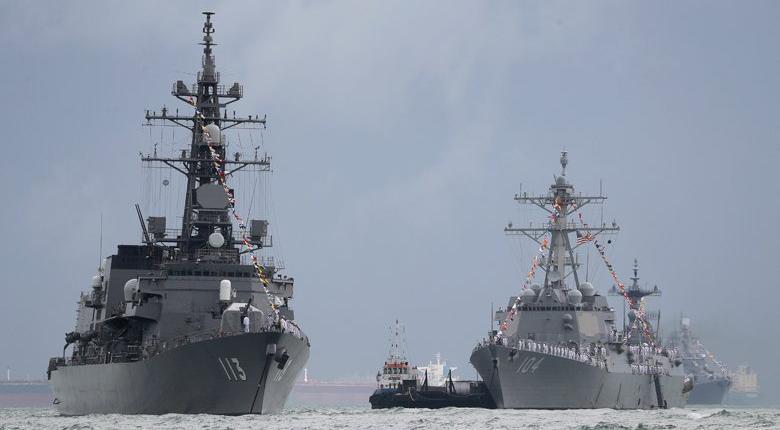 """Παρουσία πολεμικού των ΗΠΑ στη Μαύρη Θάλασσα -Το """"μπαλάκι"""" ευθύνης στην Άγκυρα - Κεντρική Εικόνα"""