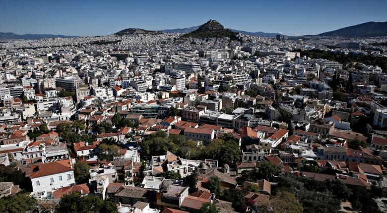 Το ΣτΕ ακυρώνει τις αντικειμενικές αξίες σε 12 περιοχές της Ελλάδας - Κεντρική Εικόνα