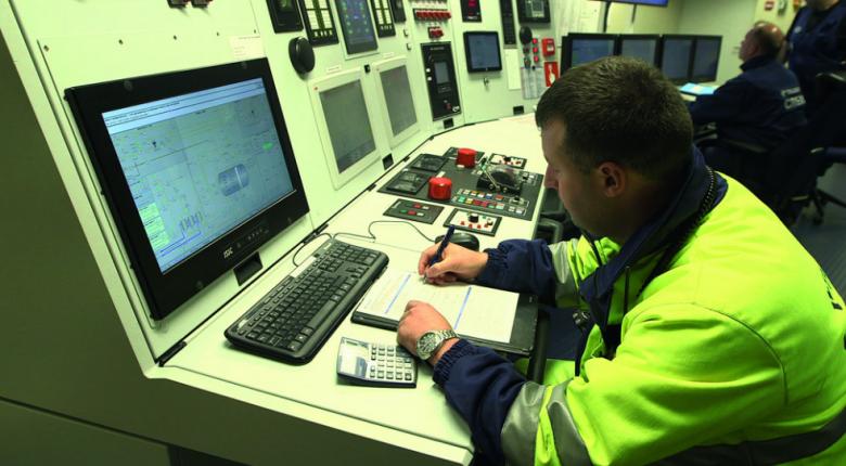 Σεμινάριο για τη χρήση του ναυτιλιακού καυσίμου (LNG) στην Ελλάδα στο υπουργείο Ναυτιλίας - Κεντρική Εικόνα