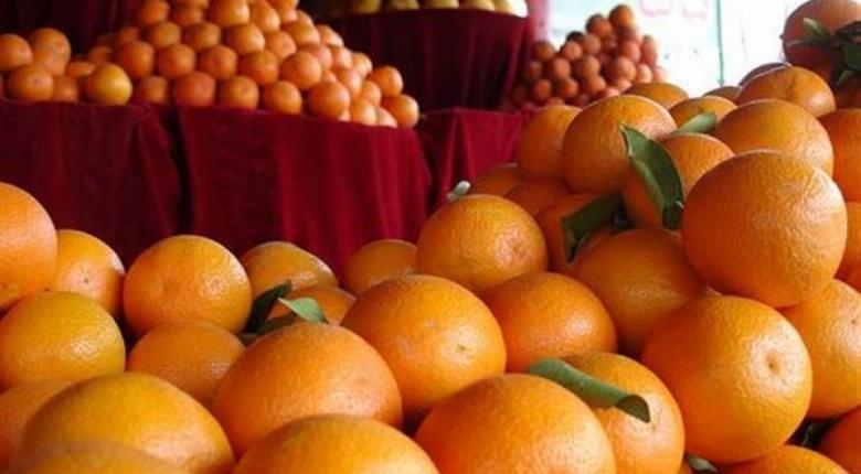 Δεσμεύτηκαν δύο τόνοι πορτοκάλια αγνώστου προέλευσης στον Πειραιά - Κεντρική Εικόνα