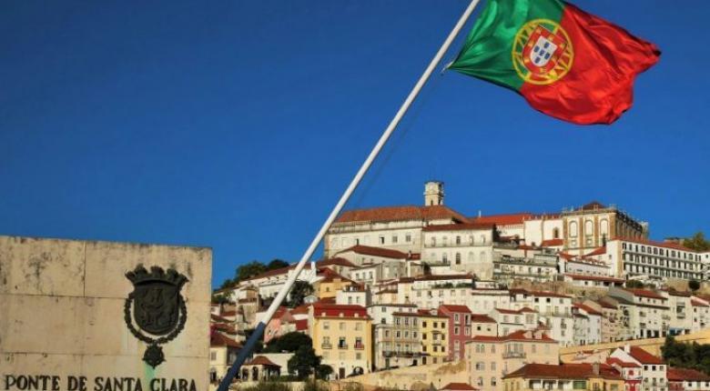 Πορτογαλία: Αποτράπηκε η πολιτική κρίση - Κεντρική Εικόνα