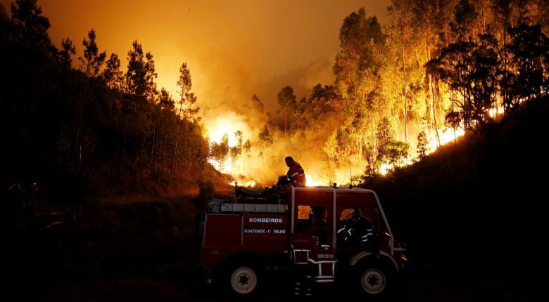 Οι 6 πιο φονικές δασικές πυρκαγιές στον κόσμο - Η μία στην Ελλάδα (video)  - Κεντρική Εικόνα