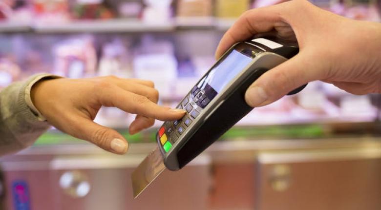 Δεκαπέντε εκατομμύρια χρεωστικές κάρτες σε 20 χρόνια - Εκρηκτική άνοδος τα τελευταία 3 χρόνια - Κεντρική Εικόνα