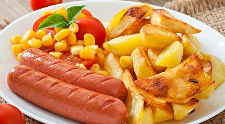 Έρευνα συνδέει ένα λατρεμένο φαγητό με αύξηση του κινδύνου θνησιμότητας - Κεντρική Εικόνα