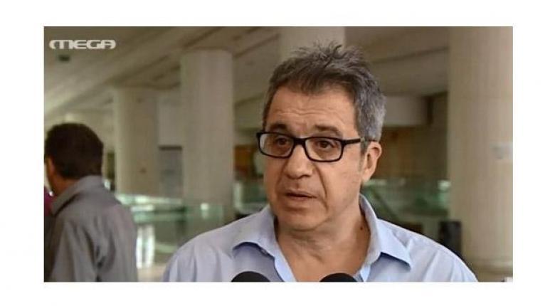 Παναγιωτόπουλος κατά Πιπίνη: Έπρεπε να σε έχω διώξει με τις κλωτσιές όταν ξεφτίλιζες το κανάλι - Κεντρική Εικόνα