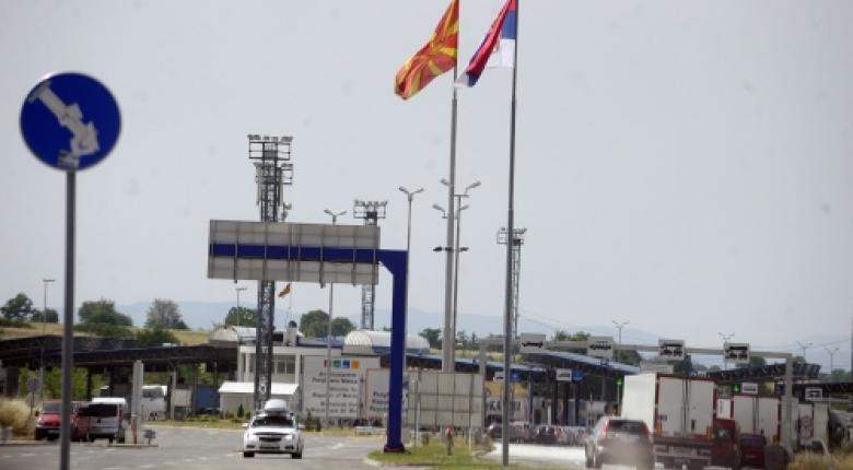 Συμφωνία ενοποίησης των συνοριακών ελέγχων υπέγραψαν Σερβία και Β. Μακεδονία - Κεντρική Εικόνα