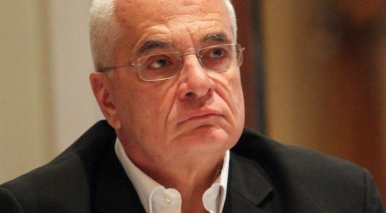 Ο Γιάννης Πρετεντέρης νέος Πρόεδρος του Μεγάρου Μουσικής Αθηνών; - Τι απαντά το υπουργείο Πολιτισμού - Κεντρική Εικόνα