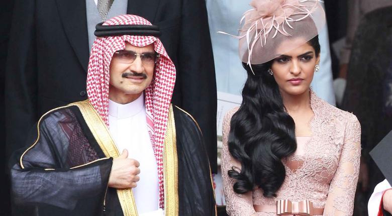 Πριγκίπισσα της Σαουδικής Αραβίας στη Ζάκυνθο - Κεντρική Εικόνα