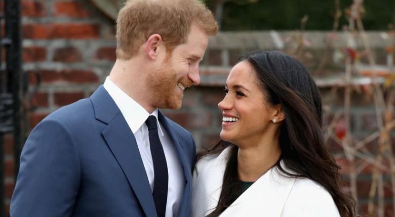 Σε ποιον δόθηκε η παραγγελία να παρασκευάσει η γαμήλια τούρτα του πρίγκιπα Χάρι και της Μέγκαν Μαρκλ - Κεντρική Εικόνα