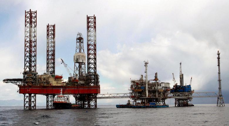 Εντόπισαν γιγαντιαία κοιτάσματα υδρογονανθράκων 600 δισ ευρώ κοντά στην Κρήτη! - Κεντρική Εικόνα
