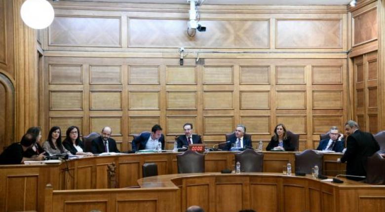 Χωρίς Πολάκη και Τζανακόπουλο η συνεδρίαση της Προκαταρκτικής Επιτροπής - Κεντρική Εικόνα