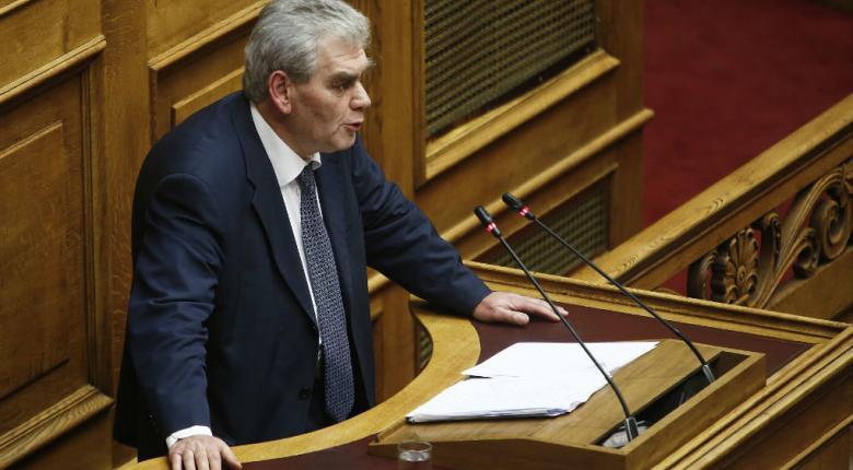 Ποιοι βουλευτές της ΝΔ θα μετάσχουν στην ειδική επιτροπή προκαταρκτικής εξέτασης - Κεντρική Εικόνα