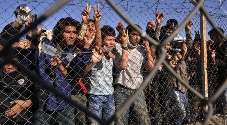 Γερμανία: Επιβράδυνση παρουσίασε το 2016 η καθαρή μετανάστευση - Κεντρική Εικόνα
