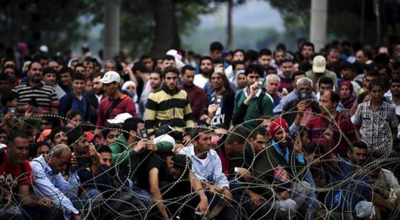 DW: Προορίζουν την Αλβανία για τόπο μαζικής καταγραφής και ταυτοποίησης προσφύγων;  - Κεντρική Εικόνα