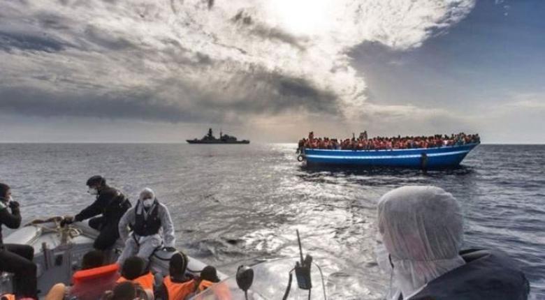 Ισπανία: Νέα μέτρα για τις αυξανόμενες αφίξεις προσφύγων - Κεντρική Εικόνα
