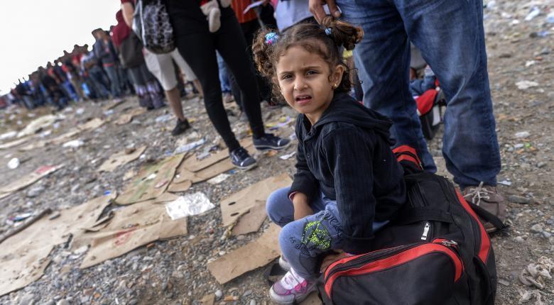 Κομισιόν: Χρηματοδότηση διαμερισμάτων για πρόσφυγες και το 2019 - Κεντρική Εικόνα