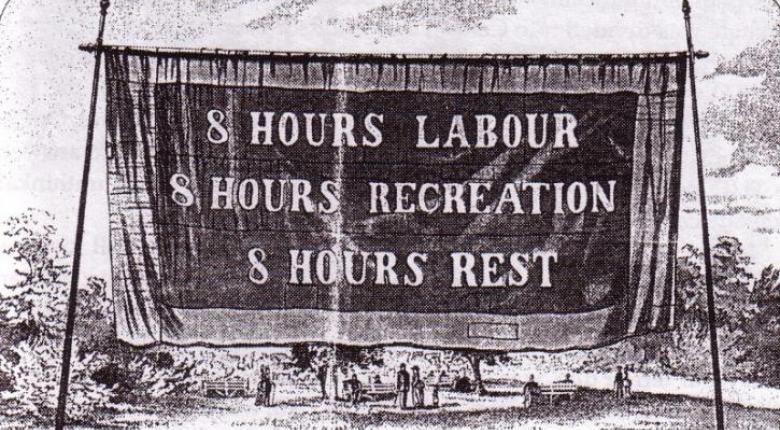 Πρωτομαγιά: Πώς γιορτάζεται η Ημέρα της Εργασίας και των Εργαζομένων σε όλο τον κόσμο - Κεντρική Εικόνα