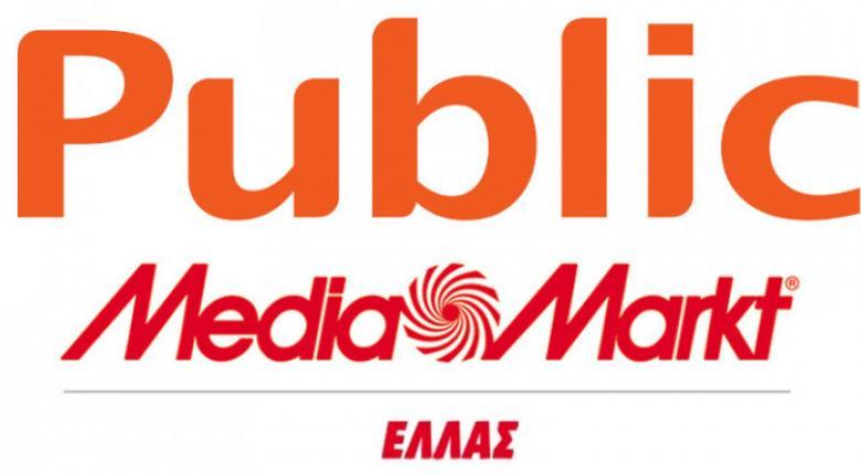 Συμφωνία ορόσημο ανάμεσα σε Public και Μedia Markt - Κεντρική Εικόνα