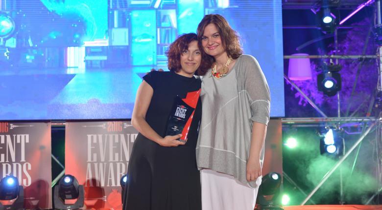 Δύο βραβεία για τα Public στα Event Awards 2016 - Κεντρική Εικόνα