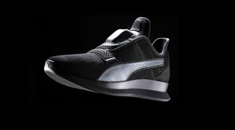 Puma: Έτοιμα τα «έξυπνα» παπούτσια που δένουν τα κορδόνια μόνα τους (video) - Κεντρική Εικόνα