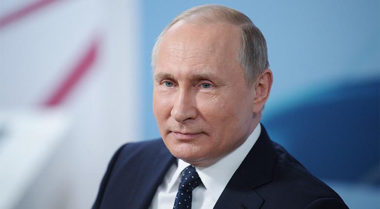 Η δημοτικότητα του Πούτιν έπεσε κατά 9% μέσα σε μια εβδομάδα - Κεντρική Εικόνα