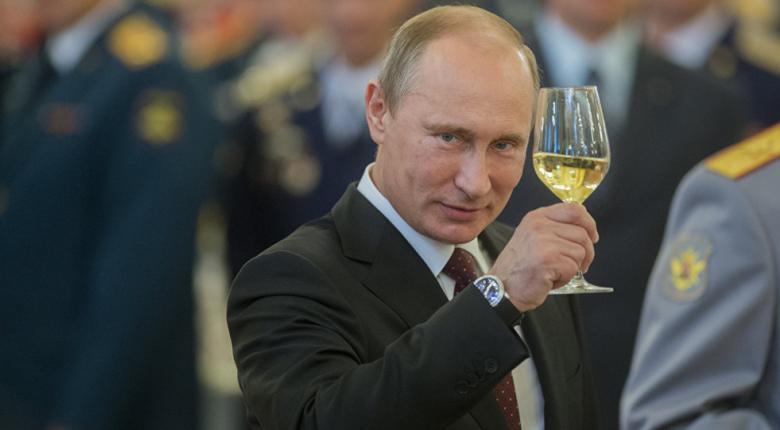 Οι πρώτες εικόνες από το τεράστιο νέο υποβρύχιο του Πούτιν (photos) - Κεντρική Εικόνα