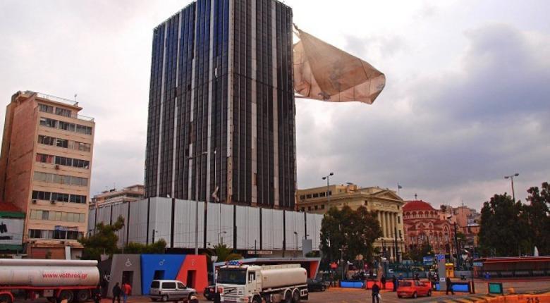 Η Cosco φέρνει εξελίξεις και στον «στοιχειωμένο» Πύργο Πειραιά - Κεντρική Εικόνα