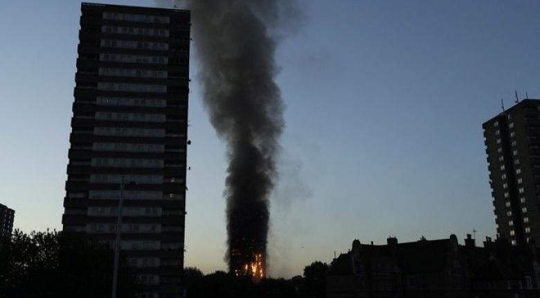 Πώς ήταν τα διαμερίσματα πριν την πυρκαγιά στον «Πύργο της Κολάσεως» (photos)  - Κεντρική Εικόνα